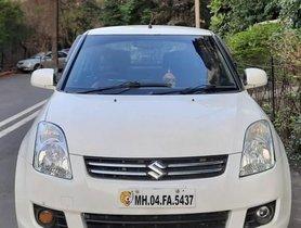 Used Maruti Suzuki Dzire VXI 2011 MT for sale in Mumbai