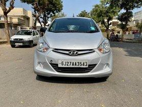 Used 2014 Hyundai Eon Era Plus MT  for sale in Ahmedabad