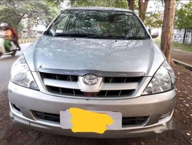 Used Toyota Innova 2.5 E 7 STR, 2007, Diesel MT for sale in Lucknow