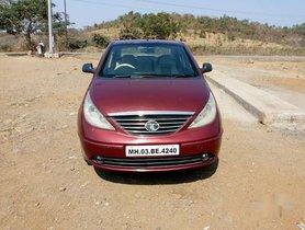 Used Tata Manza Aura Quadrajet BS IV 2012 MT for sale in Mumbai