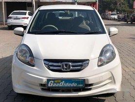 Used Honda Amaze 1.5 SMT I DTEC, 2013, Diesel MT for sale in Ghaziabad