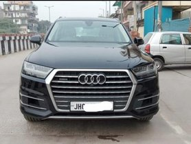 2017 Audi Q7 45 TDI Quattro Technology AT for sale at low price in New Delhi