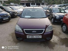 Used Ford Fiesta 2006 MT for sale in Hyderabad
