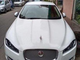 Jaguar XF 2.0 Diesel Prestige AT 2016 in New Delhi