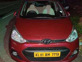 Used 2013 Hyundai Grand i10 MT for sale in Thiruvananthapuram