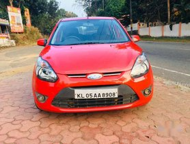 Used Ford Figo Petrol ZXI 2010 MT for sale in Palai