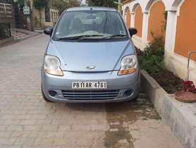 Used 2009 Chevrolet Spark MT for sale in Patiala