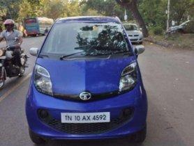 Used Tata Nano GenX 2016 MT for sale in Chennai