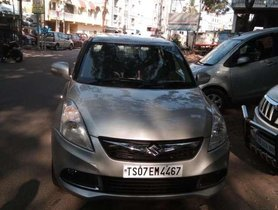 Used Maruti Suzuki Swift Dzire ZXI, 2013, Petrol MT for sale in Hyderabad