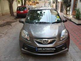 2015 Honda Brio VX MT for sale at low price in Bangalore