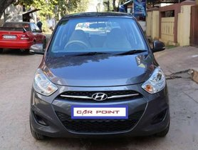 Used Hyundai I10 Sportz 1.2 Automatic Kappa2, 2011, Petrol AT for sale in Chennai