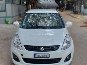 Used Maruti Suzuki Swift Dzire VDI, 2014, Diesel MT for sale in Nagar
