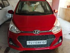 Used 2019 Hyundai i10 MT for sale in Hyderabad