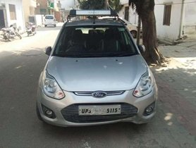 Used Ford Figo Diesel Titanium 2013 MT for sale in Lucknow