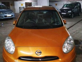 Used 2012 Nissan Micra VX MT for sale in Mumbai