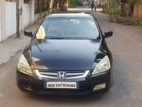 Used 2005 Honda Accord MT for sale in Pune