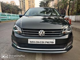 Volkswagen Vento 1.2 TSI Highline AT in Mumbai
