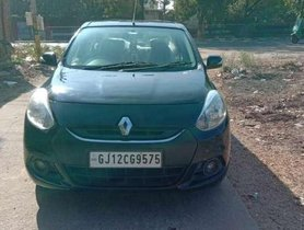 Used Renault Scala RxL 2014 MT for sale in Secunderabad