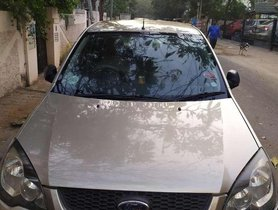 Used Ford Fiesta EXi 1.4 TDCi Ltd, 2009, Diesel MT for sale in Chennai