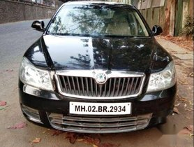 Used Skoda Laura Ambiente 2011 AT for sale in Thane