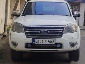 Used 2010 Ford Endeavour AT for sale in Dehradun