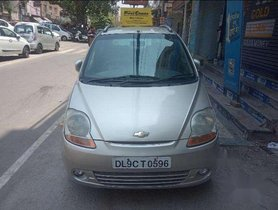 Used 2008 Chevrolet Spark MT for sale in Ghaziabad