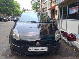 Used 2010 Fiat Punto MT for sale in Kolkata