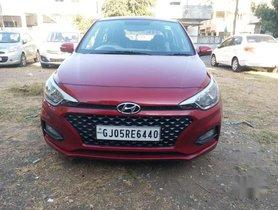 Used 2018 Hyundai i20 Sportz 1.2 MT for sale in Surat