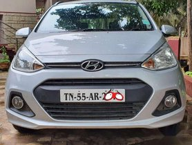 Used Hyundai Grand I10 Asta Automatic 1.2 Kappa VTVT, 2017, Petrol AT for sale in Coimbatore