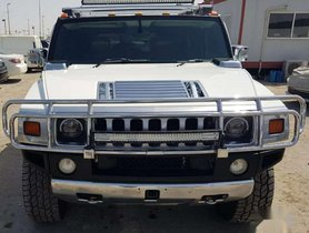Used 2008 Hummer H2 AT for sale in Chandigarh
