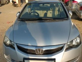 2010 Honda Civic 2006-2010 MT for sale at low price in Faridabad