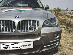 Used 2008 BMW X5 3.0d MT for sale in Chandrapur