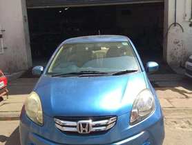 Used Honda Amaze 1.5 SMT I DTEC, 2013, Diesel MT for sale in Chennai