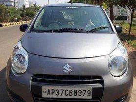 Used 2013 Maruti Suzuki A Star MT for sale in Rajahmundry