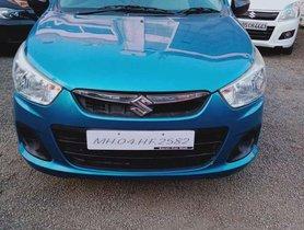 Used Maruti Suzuki Alto VXI K10 2016 MT for sale in Nashik