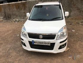Used Maruti Suzuki Wagon R VXI 2016 MT for sale in Mumbai