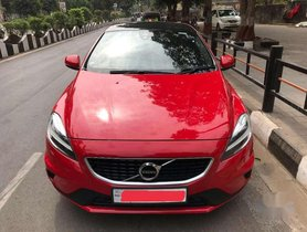 Used Volvo V40 D3 R-Design 2017 AT for sale in Surat