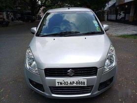 Used Maruti Suzuki Ritz Vdi BS-IV, 2010, Diesel AT for sale in Chennai