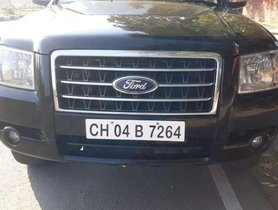 Used 2008 Ford Endeavour 2.5L 4x2 MT for sale in Chandigarh