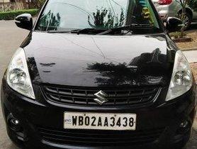 Maruti Suzuki Swift ZXI MT 2012 in Kolkata
