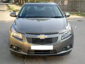 2013 Chevrolet Cruze LTZ AT Diesel for sale in New Delhi