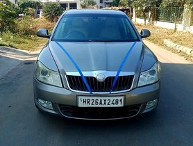 2009 Skoda Laura 1.8 TSI Ambition Petrol MT for sale in New Delhi