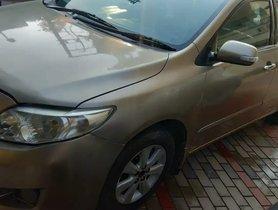 2010 Toyota Corolla Altis Diesel MT for sale in New Delhi