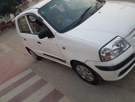 2011 Hyundai Santro GLS II Petrol MT for sale in New Delhi