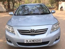 2010 Toyota Corolla Altis 1.8 GL Petrol MT for sale in South West Delhi