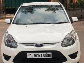 2011 Ford Figo  Petrol ZXI Petrol MT for sale in South West Delhi