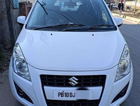Used Maruti Suzuki Ritz 2013 MT for sale in Ludhiana