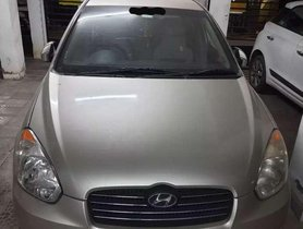 Used Hyundai Verna 2006 MT for sale in Chennai