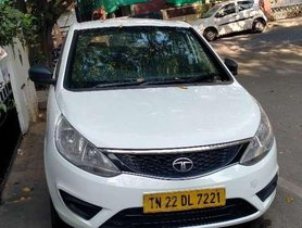 Used Tata Zest XE 75 PS Diesel, 2018, Diesel MT for sale in Chennai