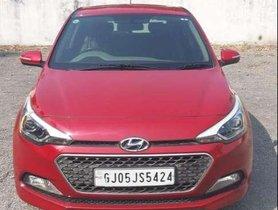 Used Hyundai i20 Asta 1.2 2017 MT for sale in Surat